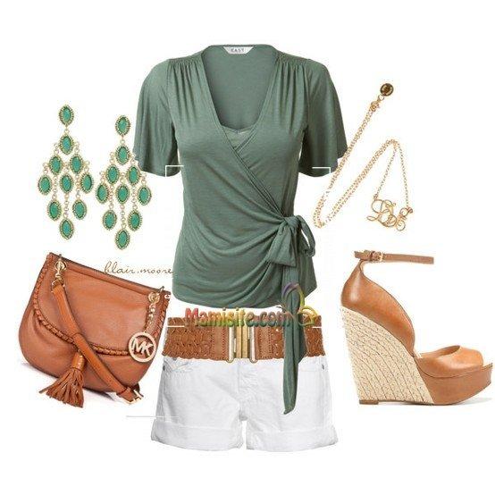 عکس مدل لباس چپ و راستی