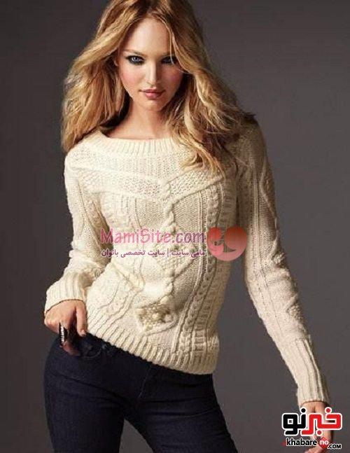 Вязаный свитер с оленями схема: теплые кофты оптом от производителя. Модные женские вязаные свитера