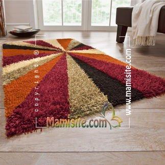 آموزش بافت فرشینه با تور آموزش بافت فرش و زیر انداز های خلاقانه - زیباکده