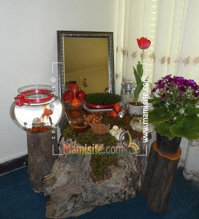 سفره آرایی میوه آرایی تزئین غذا گل آرایی آموزش گلسازی شمع سازی