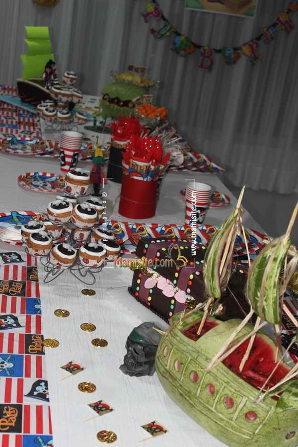 کیک تولد آیدا جشن تولد کودک من ! - صفحه 25