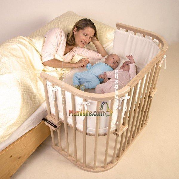 قیمت تخت نوزادی کنار مادر