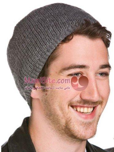 مدل بافتنی مردانه بدون استین مدل بافتنی مردانه ( عکس بدون آموزش ) - صفحه 8