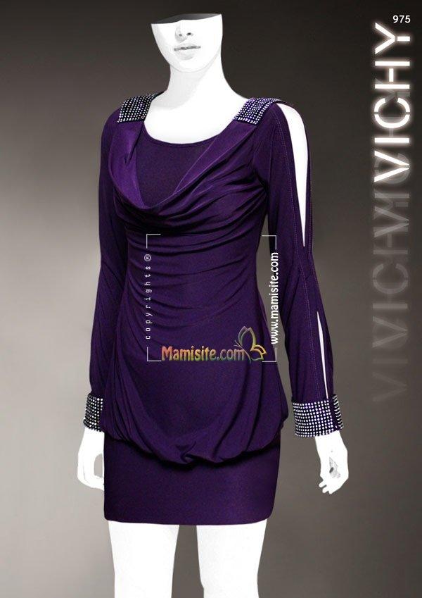 مدل لباس نخی بلوز با این پارچه چی بدوزم خوبه؟ - صفحه 18