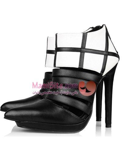 Острые туфли 11