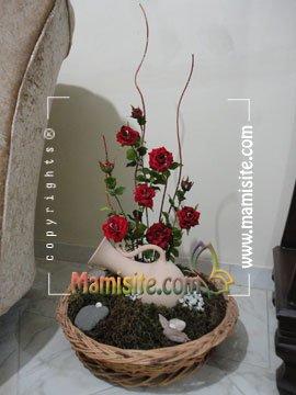 تزئینات و ابتکارات تزئینی خونه ی ما - صفحه 29