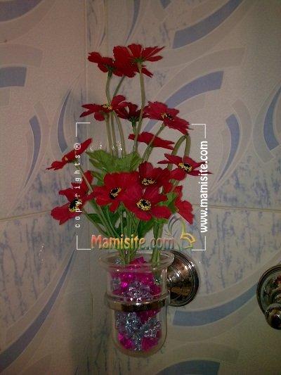 تزئینات و ابتکارات تزئینی خونه ی ما - صفحه 45